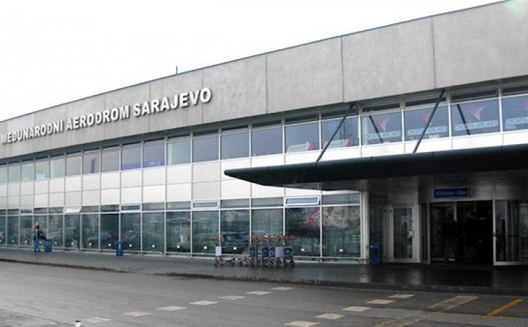 Porodica stigla na Međunarodni aerodrom u Sarajevu oko 12:50 sati