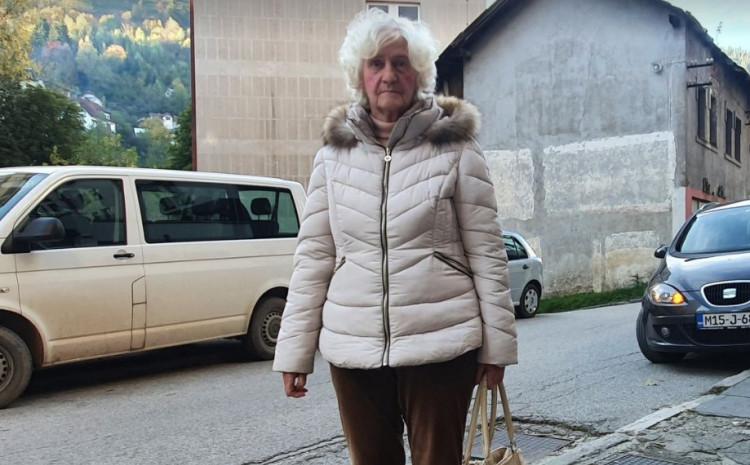 Olga Milanović hit na društvenim mrežama: Zašto rođena Zagrepčanka u 75. godini želi u vlast