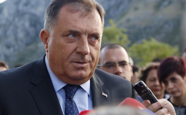 Dodik: Važan projekat je izgradnja Koridora 5C