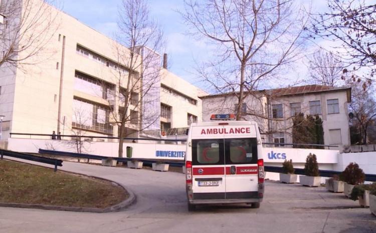 Na Podhrastovima su smještena 93 pacijenta