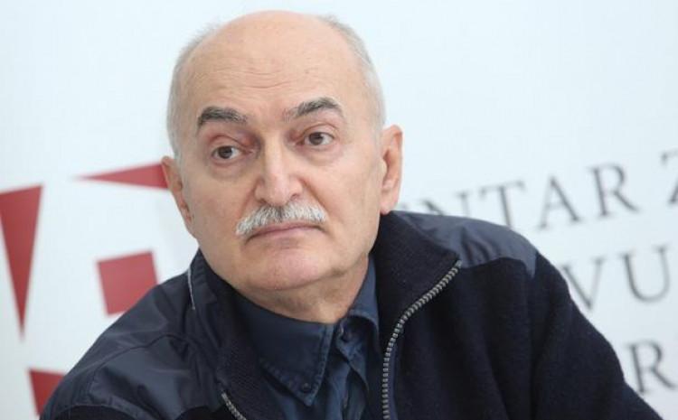 Letica: Bio i Tuđmanov savjetnik