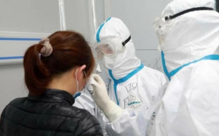 Koronavirus hara u svijetu