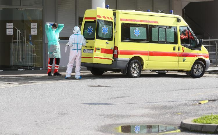 Zdravstveni radnici u Hrvatskoj preopterećeni