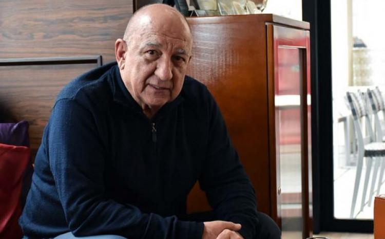 Bekjarev: Obustavljeno snimanje filma