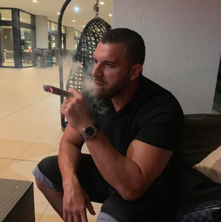Ferizović: MMA borac