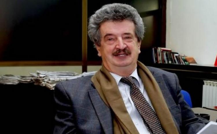 Čengić: Preminuo u 79. godini