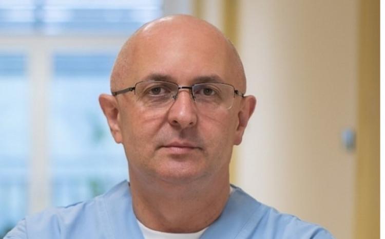 Dr. Jahić: Pacijenti su nam zapušteni