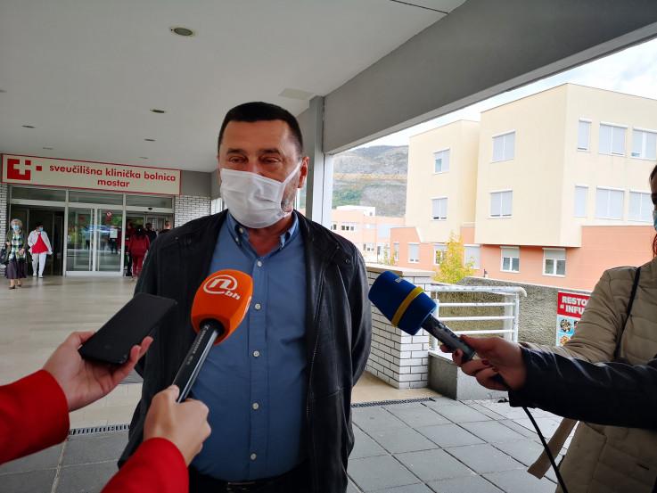 Dr. Kvesić: Ne mogu diskoteke raditi do četiri ujutro