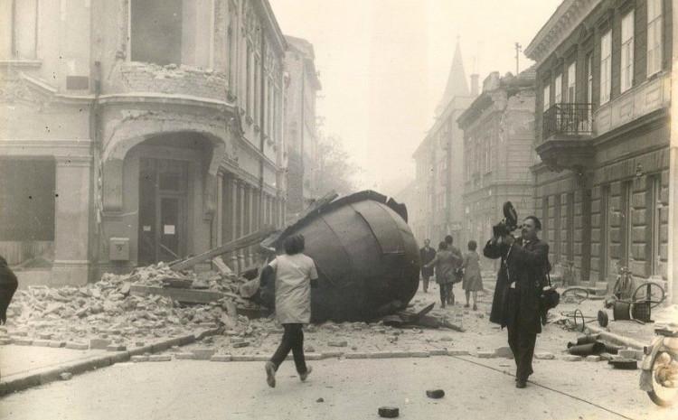 Zemljotres u Banja Luci 1969.