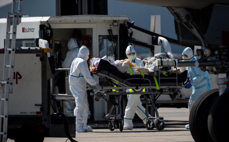 Francuska: Raste broj žrtava
