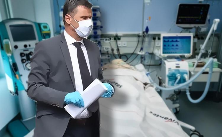 Novalićevi i Fikretovi respiratori