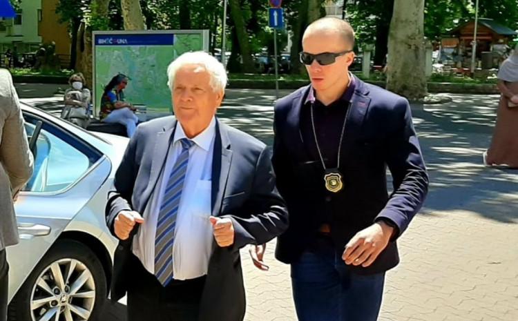 bog sumnje za krivičnaAbdić uhapšen zbog sumnje na djela korupcije i zloupotrebe službenog položaja