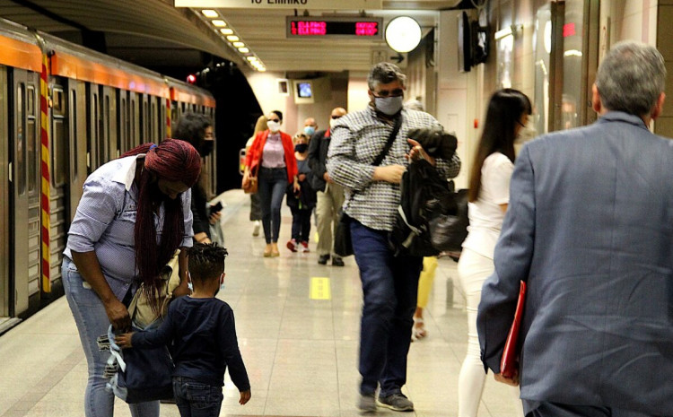 Grčka: Raste broj zaraženih