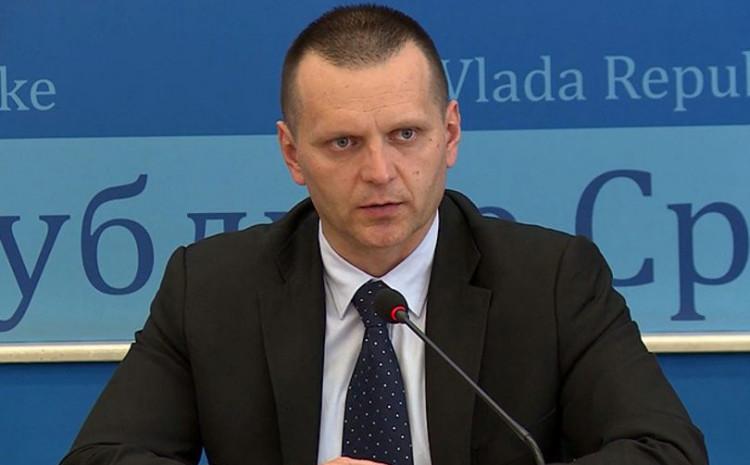 Lukač: Policija RS u ovoj godini evidentirala više od 15.000 migranata