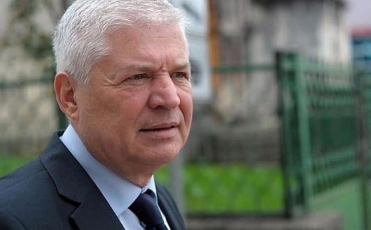 Demirović: Bio istaknuti član akademske zajednice