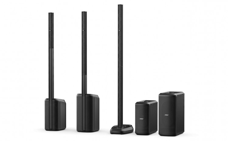 Novi, redizajnirani zvučnici su u prodaji od jučer