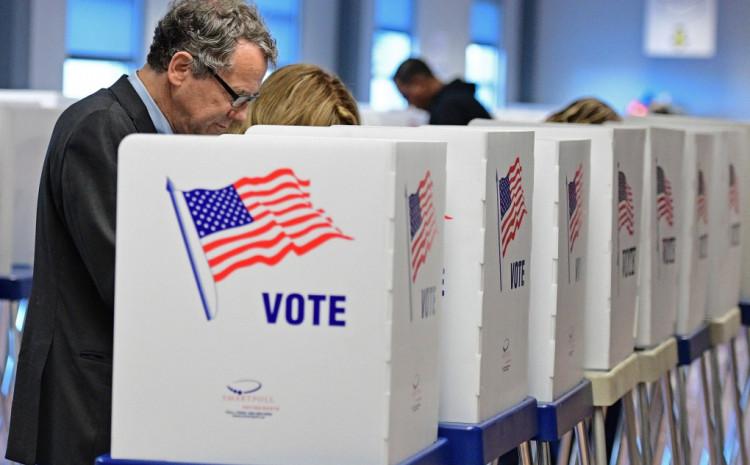 Stručnjaci predviđaju da će izlazak na predsjedničke izbore 3. novembra premašiti 138 miliona