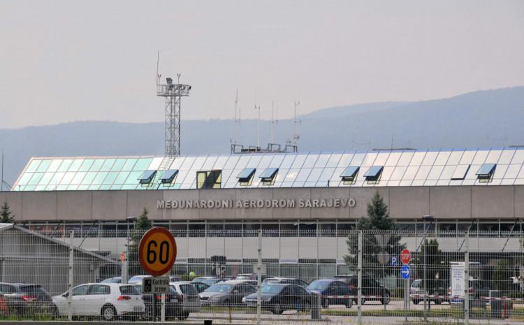 Aerodrom Sarajevo:  Predviđena nabavka uređaja za sigurnosni pregled prtljaga