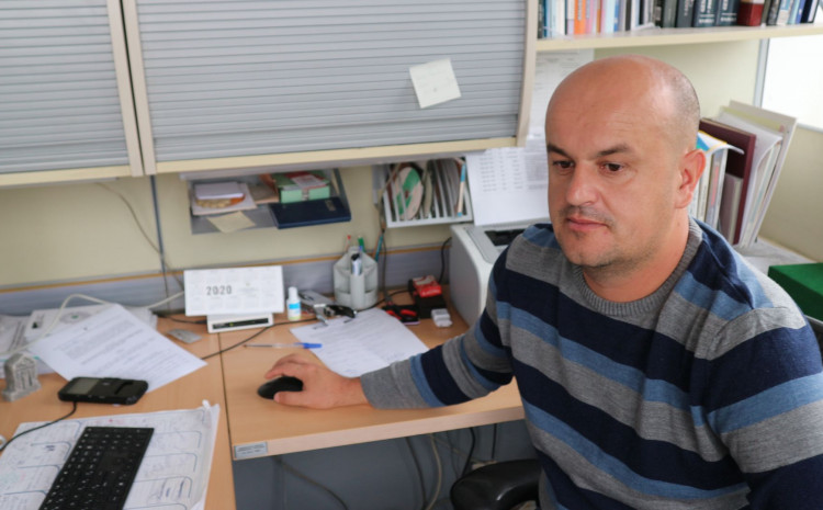 Osmanović: Prikupljaju se predmeti i onih koji su preživjeli opsadu