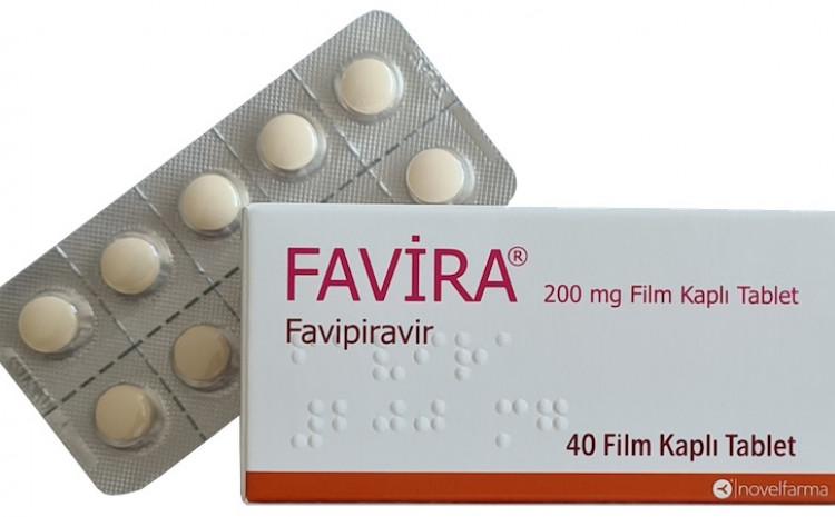 Pakovanje od 40 tableta dovoljno za pet dana terapije