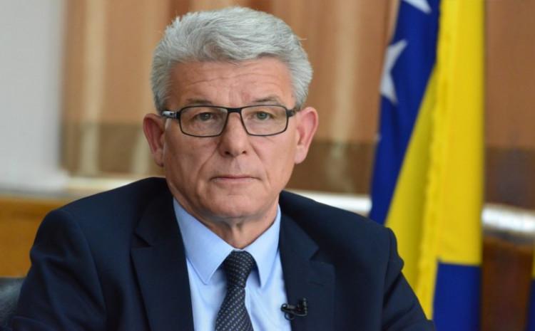 Džaferović: Duboko me potresla vijest o tragičnom zemljotresu