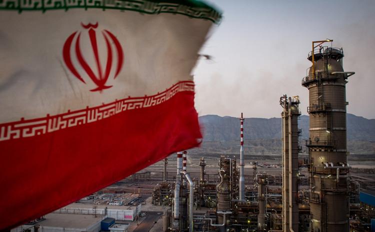 Iranska nafta zaplijenjena i prodata