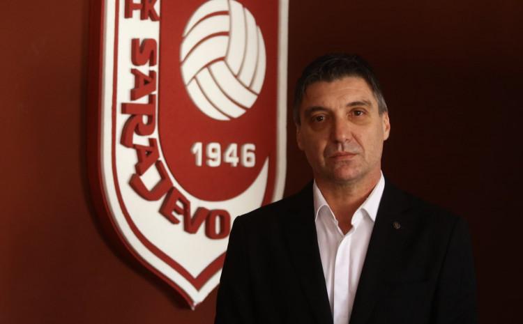 Marinović: Ubilježio novu pobjedu