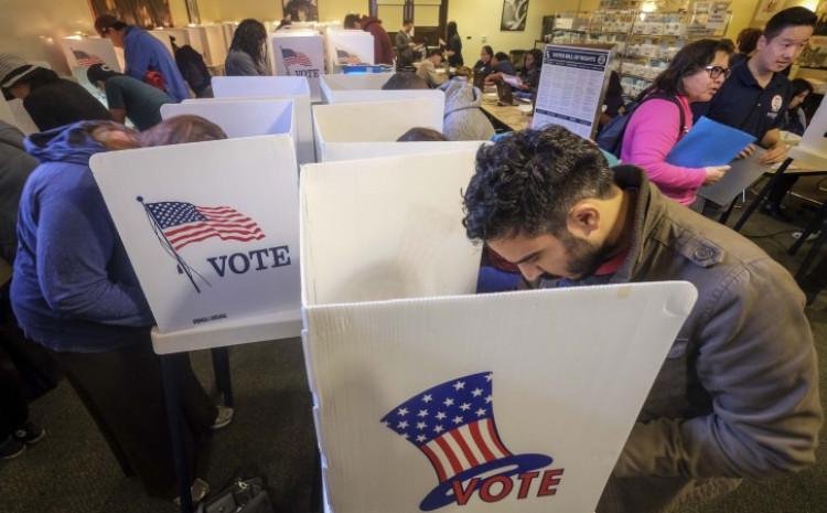 Zašto se izbori u Americi održavaju utorkom