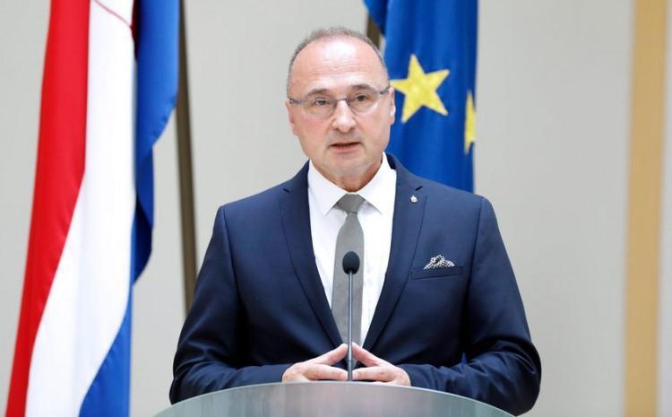 Radman: Susret sa predsjedniko HDZ BiH