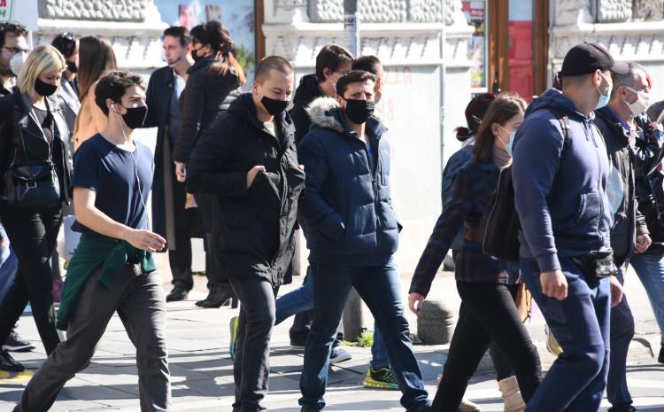 Federacija BiH danas bilježi 830 novozaraženih i četiri smrtna slučaja