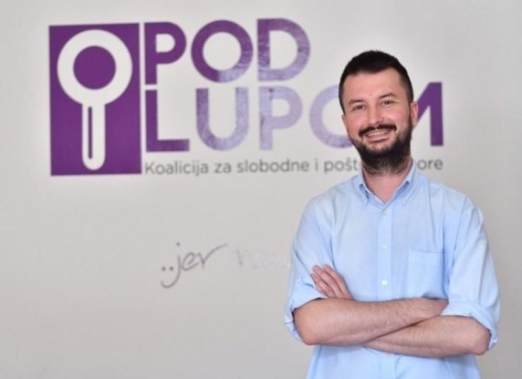 Jovanović:  Zabrinjavajući  podaci