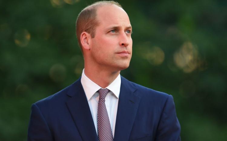 Princ Vilijam: Zarazio se u aprilu