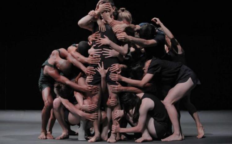 """Prva zoom konferencija """"Edukacija u savremenom plesu/modernom baletu"""""""