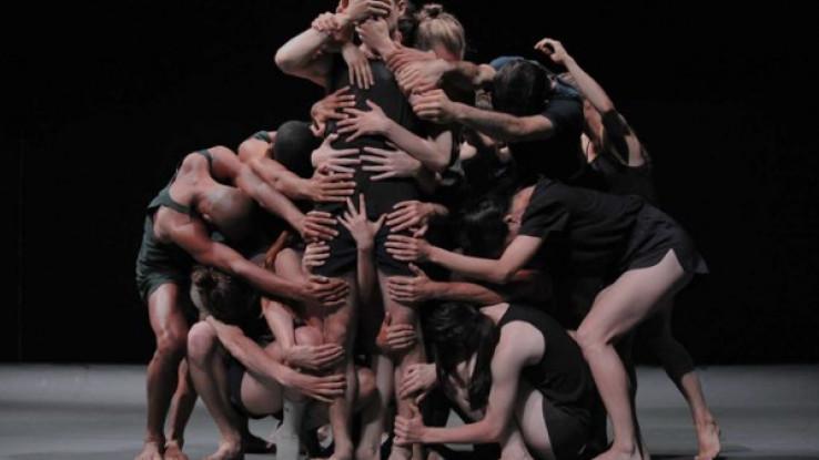 """Prva zoom konferenciju """"Edukacija u savremenom plesu/modernom baletu"""""""