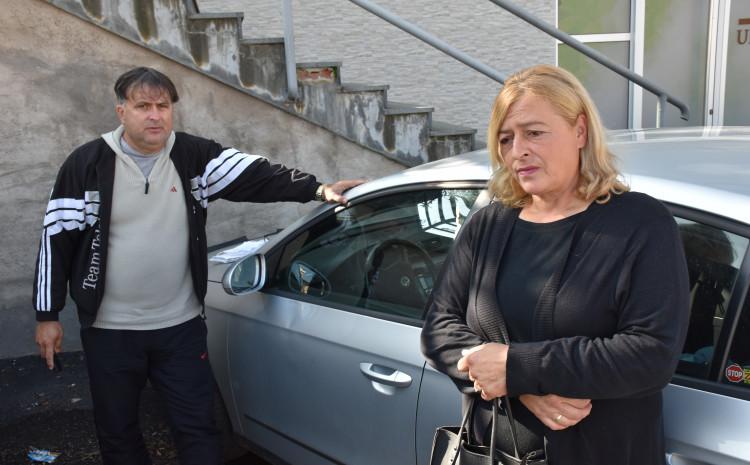 Mubekir i Sanina Tabaković: Želimo da se čuje i druga strana