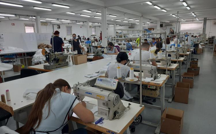 Za tržište Švicarske rade modnu konfekciju
