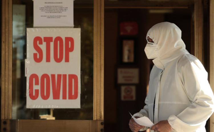 Od koronavirusa do sada se oporavilo ukupno 8.580 osoba
