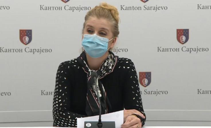 Bajramović: Uzorci bili u hladnom lancu