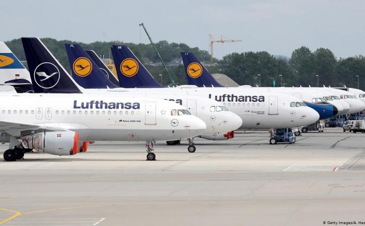 Kompanija je primorana da isplati kompenzacije od dvije milijarde evra za otkazane letove