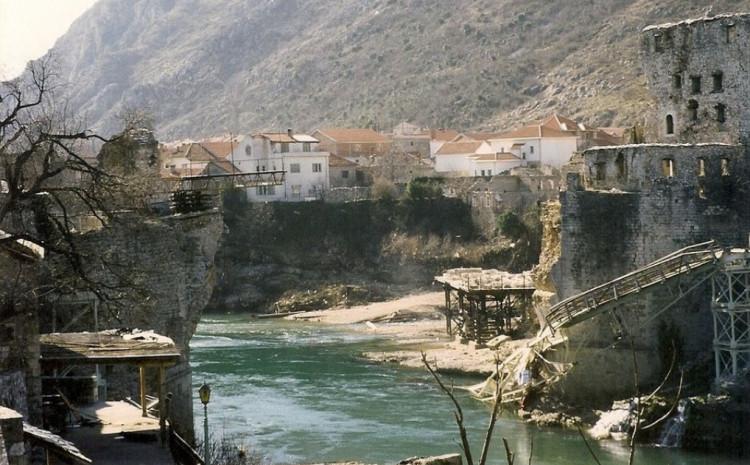 Obnova Starog mosta trajala je gotovo sedam godina