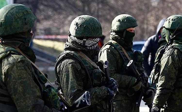 Napad u Rusiji