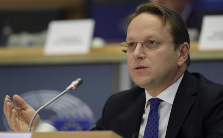 Varhelji: Presudan rad na približavanju regiona jedinstvenom tržištu EU