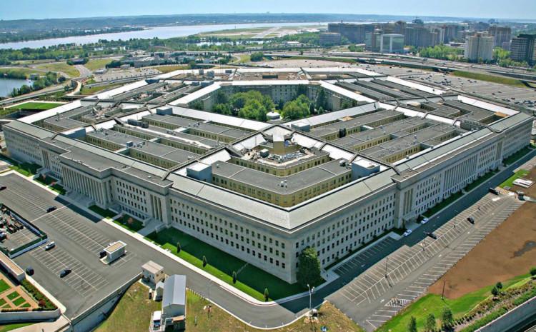 Pentagon: Dolaze novi kadrovi