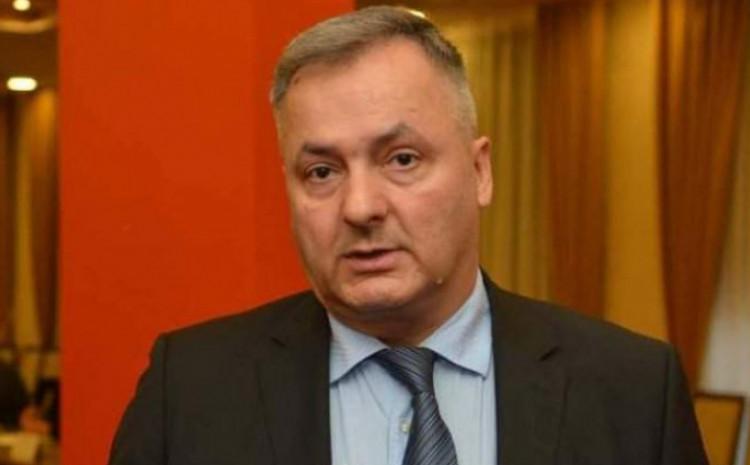 Vujanović: Trenutno se nalazi u Bolnici za plućne bolesti u Travniku