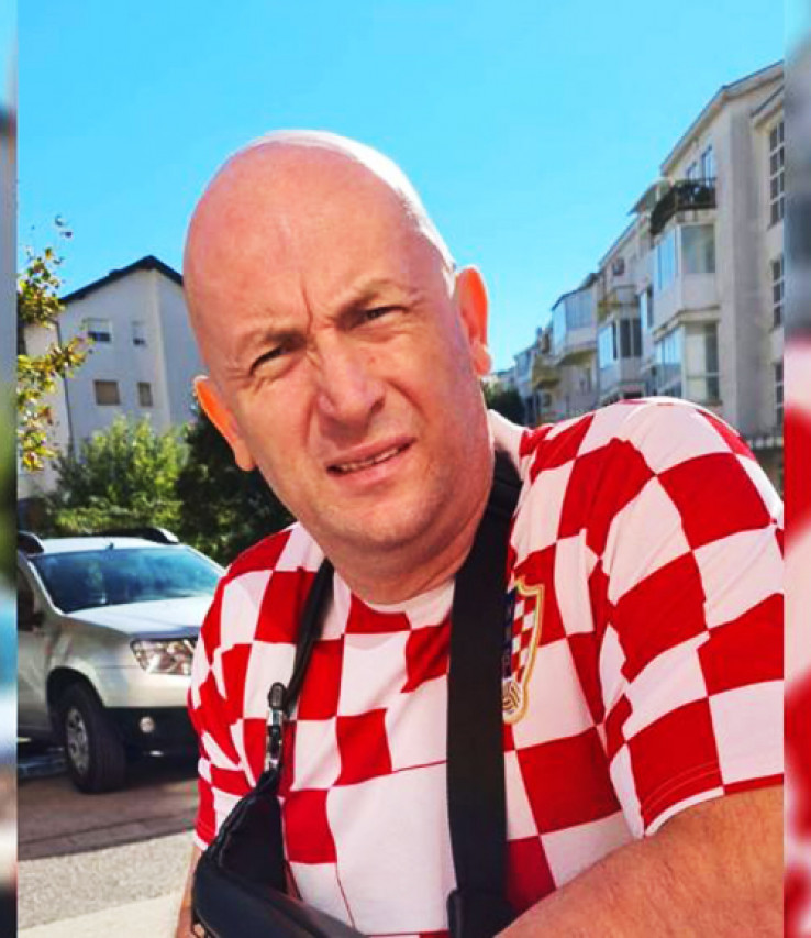 Josip Cvitanović Cviki