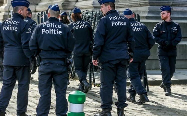 Belgijske vlasti brzo reagirale