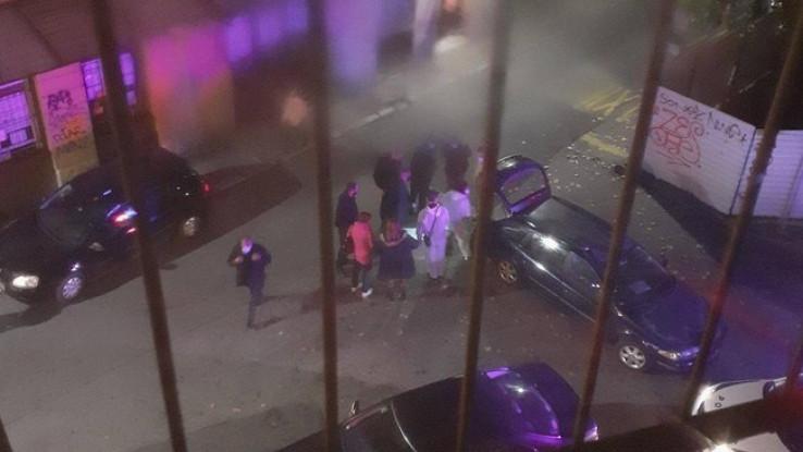 Incident u Sarajevu