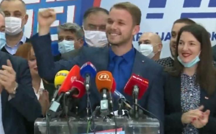 Stanivuković: Političku karijeru započeo je u 18. godini