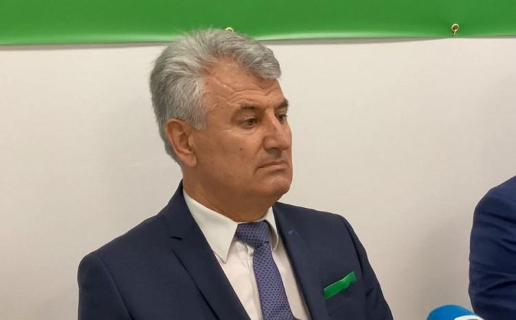 Peco preminuo na dan izbora