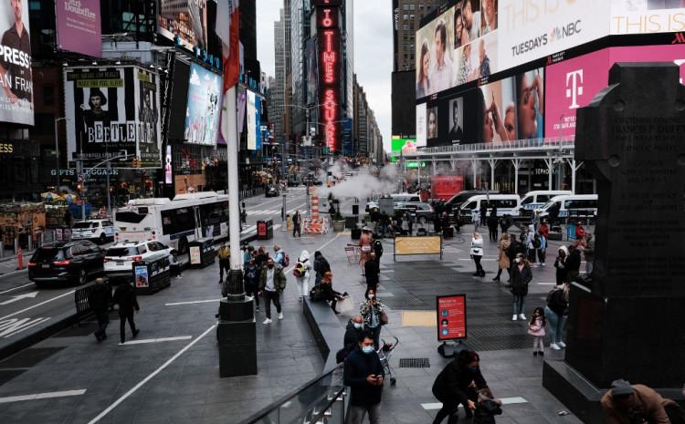 Njujork postao nepoželjno mjesto za život